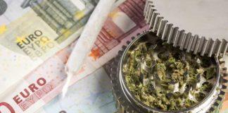 El Negocio de la Marihuana