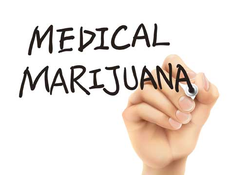 marihuana para dolores menstruales