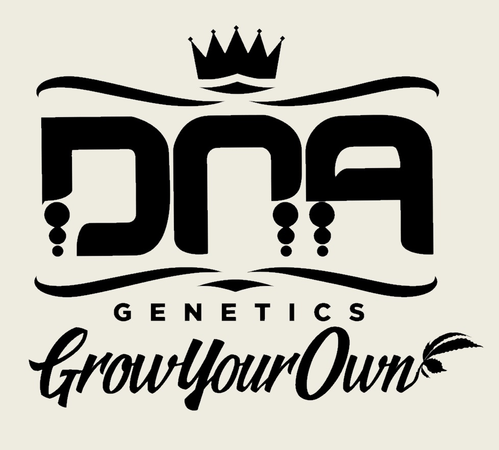 Dna Genetics Banco de Semillas