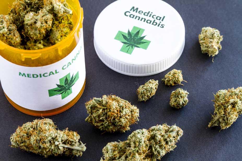 Marihuana Medicinal y la hipertensión