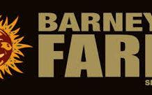 Banco de Semillas de Marihuana Barney's Farm