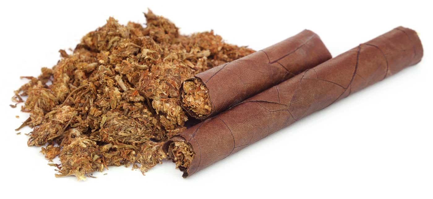 fumar blunt
