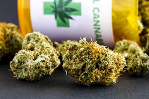 Marihuana dolores de cabeza