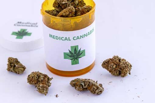 migrañas y marihuana