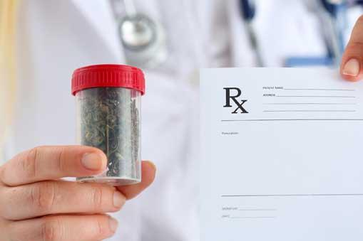Cannabis Medicinal Migraña - Marihuana Contra la Migraña