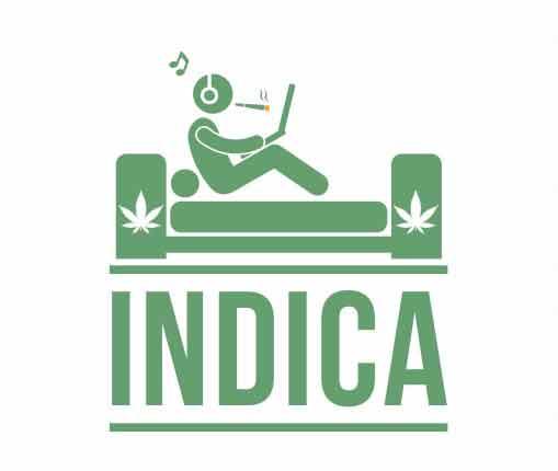 Marihuana Indica - Semillas de Marihuanas Indica