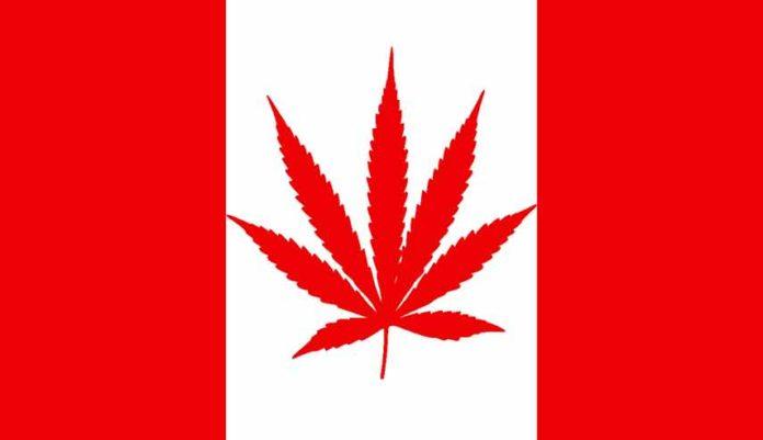 Canadá y la marihuana