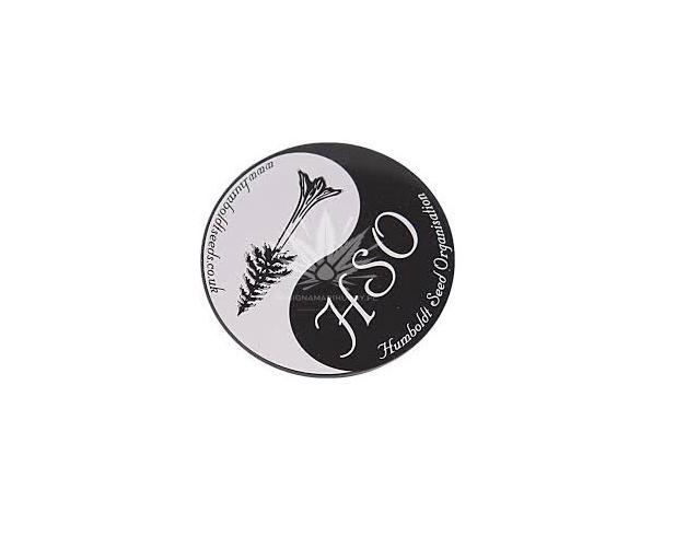 banco de semillas de marihuana Humboldt Seed Organization