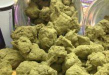 Moon Rocks Efectos - Moonrock que es - Moon Rock Marihuana