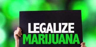 Canadá legalización de la marihuana