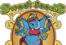 Semillas de Marihuana Sweet Seeds - Banco de Semillas de Marihuana Sweet Seeds