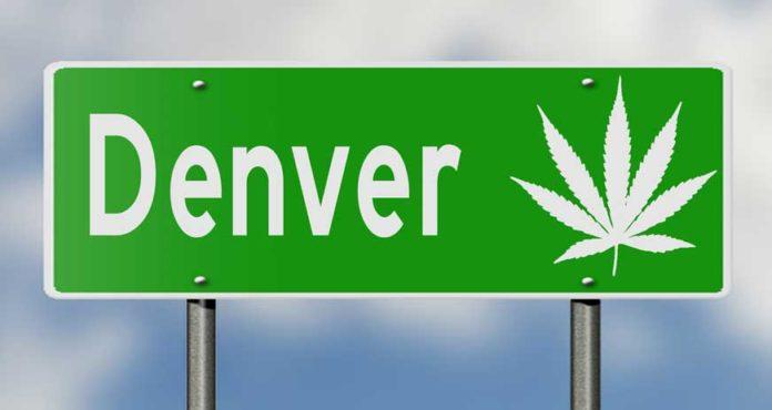Denver se puede consumir marihuana en bares y restaurantes