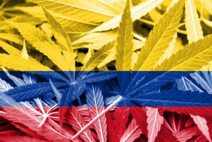 Colombia se une a la legalización de la Marihuana Medicinal