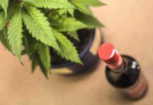 La industria de la marihuana y el alcohol