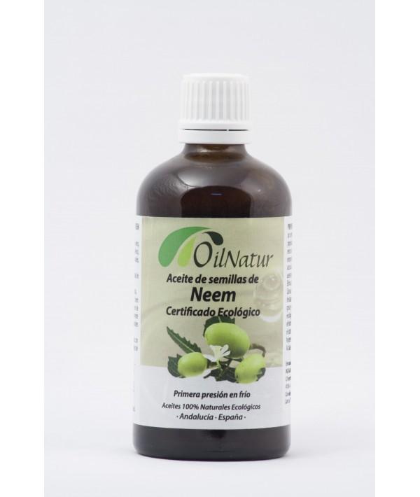 Aceite de Neem para combatir las enfermedades de la marihuana