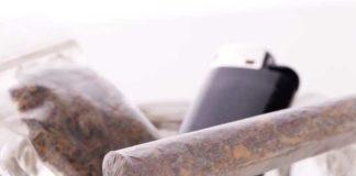 Lugares donde se puede consumir Marihuana