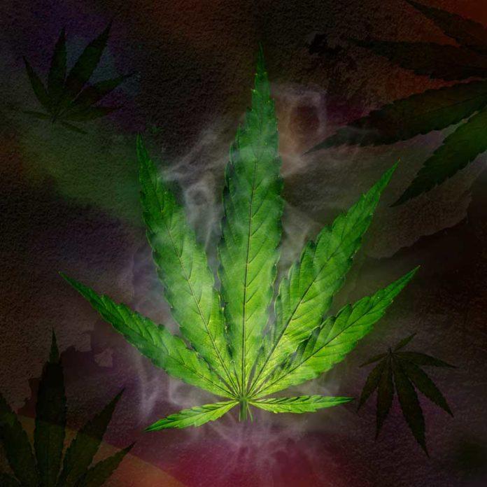 ¿Qué es la descarboxilación de la marihuana?