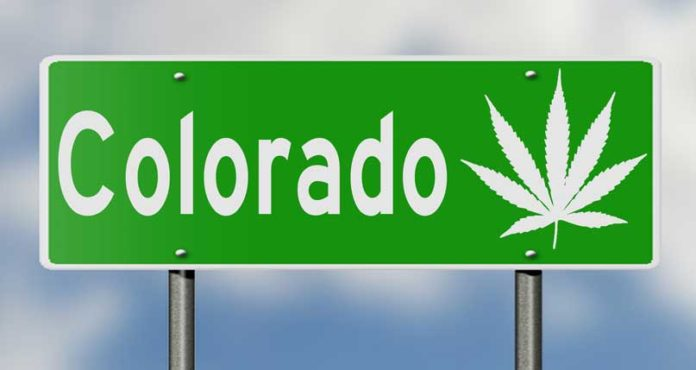 Beneficios de la Marihuana en Colorado