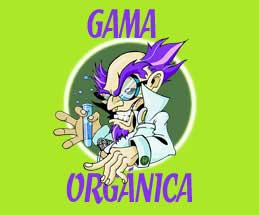 Technology Horfticultural Crops gama Organica