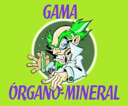 Technology Horticultural Crops gama organo mineral