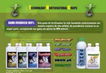 Fertilizantes Technology Horticultural Crops