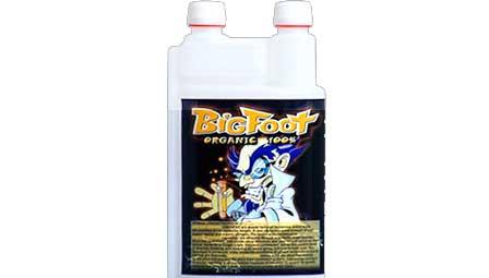 BigFoot Organico de Technology Horticultural Crops (THC)