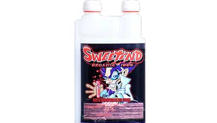 Sweetend Organico Technology Horticultural Crops (THC)