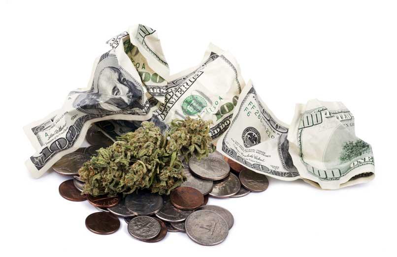 El Negocio de la Marihuana va a más con la legalización de la marihuana