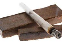 Cómo se hace el Hachís - Como hacer Hachís de la Marihuana