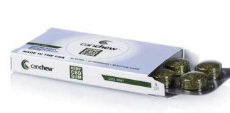 Chicle de Marihuana para utilizarlo como Marihuana Medicinal