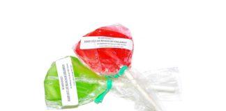 Caramelos de Marihuana, Recetas Cannabicas paso a paso