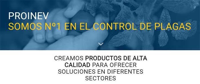 Fabricante de productos para Combatir las Plagas de la Marihuana