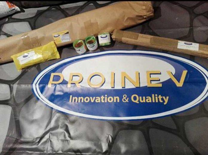Sorteo de un Lote de Productos Proinev para Combatir las Plagas de la Marihuana