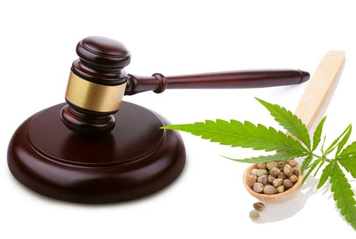 BRA Abogados de la Marihuana Irun