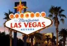 Venta de Marihuana en las Vegas