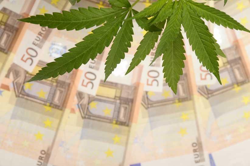 Marihuana y drogas, aumentan su consumo