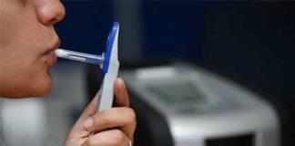 Anti-test salival Kleaner - No dar Positivo en Controles de Policía