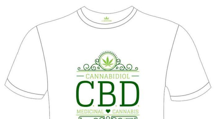 Camisetas de Marihuana