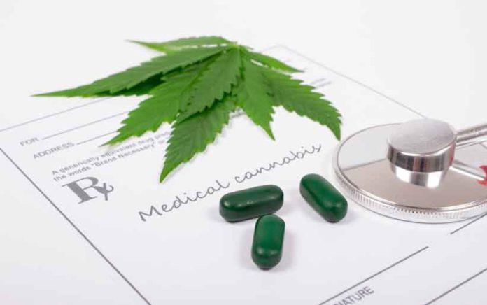 CBD marihuana y ansiedad