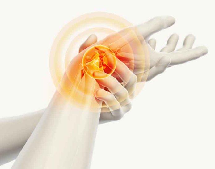Marihuana puede Aliviar la Artrosis y la Artritis