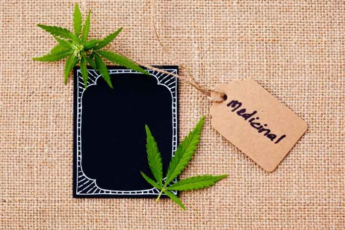 Marihuana y Alzhéimer