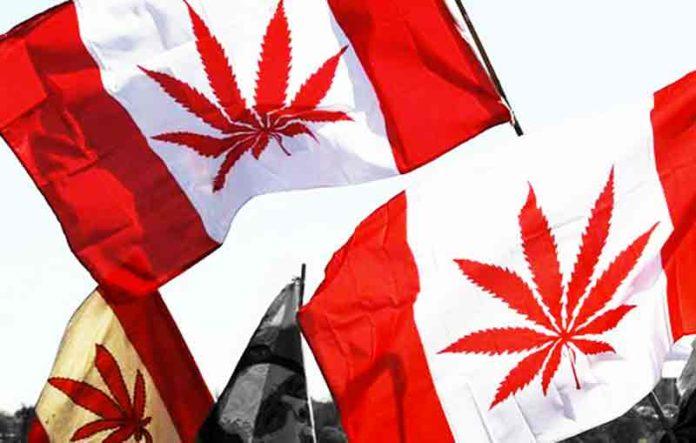 La legalización de la Marihuana en Canadá se Acerca