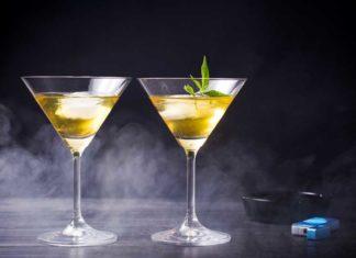 alcohol y Marihuana