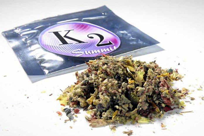 Consumir Marihuana Sintética - Existe la Marihuana Sintética