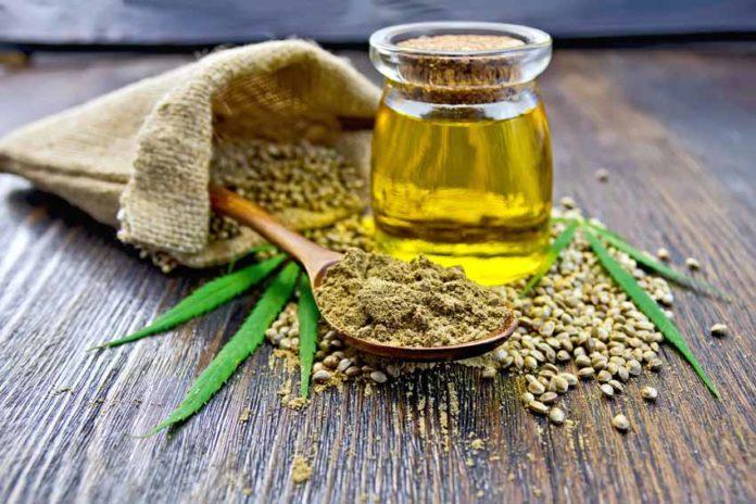 Aceite de Marihuana Medicinal - Aceite de Marihuana para Masajes