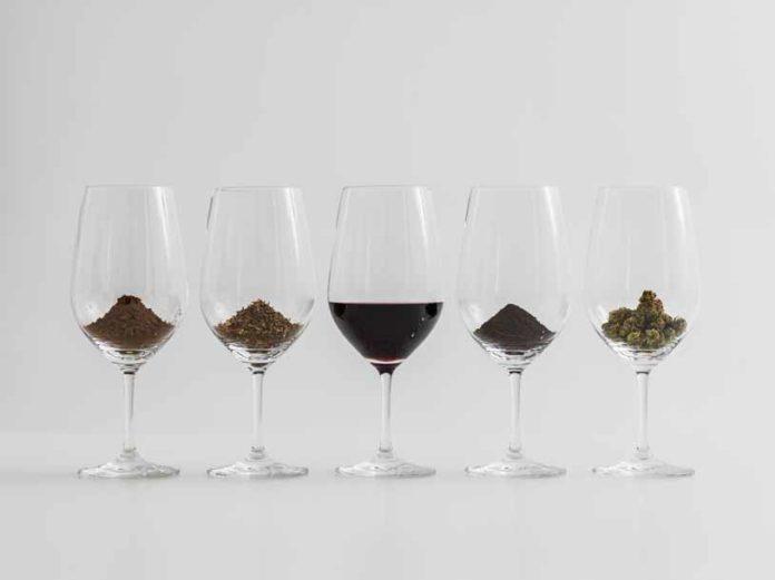 Bajan las Ventas de Alcohol por la Marihuana