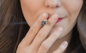 Sequedad en la boca al Fumar Marihuana - Fumar Marihuana
