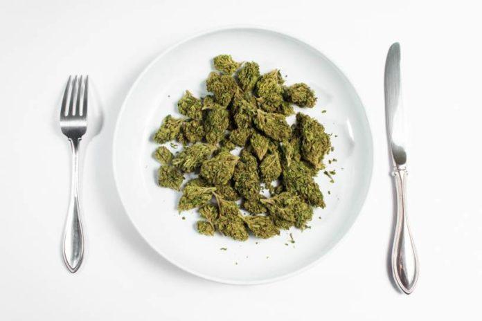 Consumir Marihuana hace que la Comida Sepa Mejor