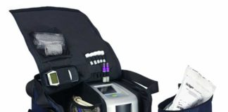 Control de Drogas - Máquina de Control de Drogas