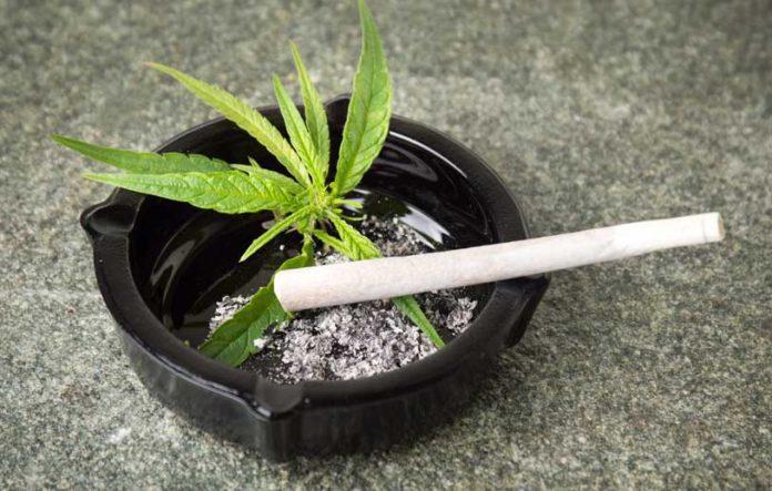 Fumar Marihuana y los Pulmones - Pulmones Fumar Marihuana